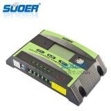Regolatore solare del regolatore solare della carica di Suoer 12V 24V 20A PWM (ST-C1220)
