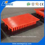 High-technology бетонная плита делая машинное оборудование пустотелого кирпича машины