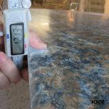 Superficie venata del solido della pietra della resina del reticolo di Kkr