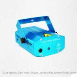 Свет влияния лазера нового деталя миниый