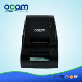 Impresora térmica del recibo 58m m de alta velocidad Handheld de la posición Ocpp-585