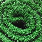Tapete artificial da grama do monofilamento por atacado barato para o jardim