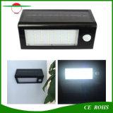 Heißes Bewegungs-Fühler-Solarwand-Licht LED-16LED/20 LED/32LED empfindliches mit Cer RoHS