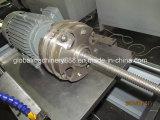 Tubo acanalado del metal flexible que forma la máquina