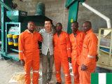 Технологическая линия машинное оборудование завода/сои чистки фасоли Mung