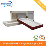 Caja de encargo del teléfono celular caja de embalaje de papel (qyz029)