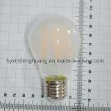 Lâmpada de filamento A55 do diodo emissor de luz 7W E27/B22