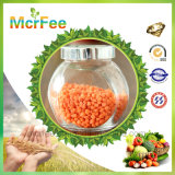 Fertilizante compuesto soluble en agua de NPK +Te 19-19-19