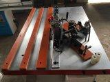 Maquinaria de madera manual de los muebles de las bandas de borde Zpm-1