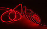 Flexibler Streifen-Neonleuchte des LED-NeonflexStrip/LED