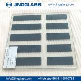 Constructeur en céramique en verre Tempered de porte de guichet de Sickscreen de construction de bâtiments
