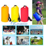 sac 10L sec imperméable à l'eau extérieur pour le déplacement de sports