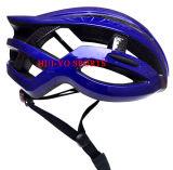 Casque de vélo de Carbone-Fibre, casque de fibre de carbone, casque de vélo de carbone