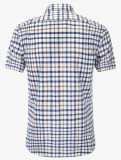 高品質の綿メンズ夏のワイシャツ