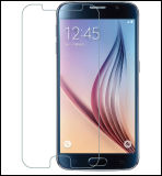 De aangemaakte Beschermer van het Scherm van het Glas voor Samsung