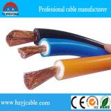 Cabo de soldagem de alta qualidade Pure Copper
