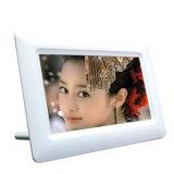 7inch 디지털 사진 프레임 701A 단 하나 기능 (TF-6009)