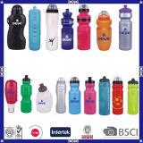 [لفغب] رخيصة سعر [أم] صنع وفقا لطلب الزّبون علامة تجاريّة رياضات وزجاجة ترويجيّ بلاستيكيّة