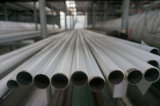 Pipe d'approvisionnement en eau d'acier inoxydable d'en SUS304 (88.9*2.0*5750)