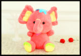 La pelliccia farcita della peluche dei giocattoli su misura marchio scherza il giocattolo