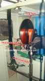 フルオートマチックの顔のチィッシュペーパーの生産ライン、顔ティッシュのパッキングおよび打抜き機