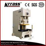 Jh21 C-Frame Pneumatic Clutch Machine de pressage mécanique