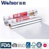 Papel de aluminio de Hhf, Folha De Aluminio, Papel De Aluminio