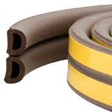 Strisce della guarnizione della gomma piuma del rifornimento della fabbrica con buona qualità