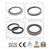 Elementos de selagem quentes do selo do óleo do caminhão de Scania da venda de 550284 550730 11573 1487612