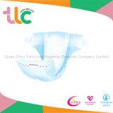 Tecidos descartáveis do bebê do estilo em fabricantes maiorias em China