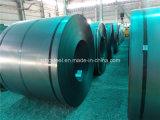 Bobina laminada a alta temperatura de aço de carbono Q235 de HRC Ss400 S235jr A36