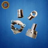 Diverse Hoge Precisie CNC die de Delen van het Titanium machinaal bewerken