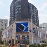 Colore completo dello stadio impermeabile P16 che fa pubblicità al modulo della visualizzazione di film del LED