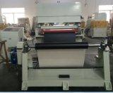 Vier-Spalte hydraulisches Papierrollenstempelschneidene Maschine