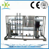 CE/ISO/SGS de goedgekeurde Machine van de Behandeling van het Drinkwater van de Zuiveringsinstallatie van het Water 6000L/H RO