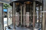 Füllende/Flaschenabfüllmaschine des automatischen Mineralwasser-Cgf18-18-6