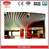 Plafond suspendu au plafond de bande en forme de V de ventilation (Jh93)