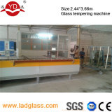 Horizontales Flat Glass Tempering Machine für Glass Factory