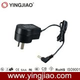 5W Plug australiano Switching Power Adapter