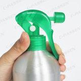 Алюминиевая бутылка брызга с спрейером пуска мыши (PPC-ACB-018)