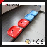 El estadio de fútbol de la buena calidad asienta las sillas que asientan Oz-3078
