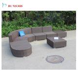 Mobilia esterna di stile del giardino di svago per il sofà 2017 del patio