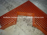 Grating moldado FRP/GRP/Grating da fibra de vidro/Grating do plástico