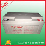 Fabbrica Price Gel Battery Deep Cycle PV Solar Panel Battery 70ah 12V