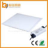 Fábrica de luz de techo LED 600 * 600 48W lámpara de panel de vivienda