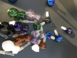 Cuencos de colores para los tubos de nido de abeja Perc Cuenco