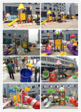 Età di Steam Series Children Playground Set Yl-A025 Kids Funny Playground Games
