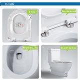 Água Saving Wc Toilet Sanitary