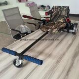 Venda por atacado da fábrica barra Hoverboard elétrico Utilização De Pairar Kart do punho de 6.5 polegadas