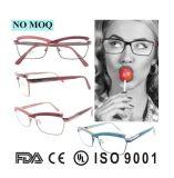 2016 neues Ankunfts-Azetat-optische Brillen für Form-Entwürfe der Dame-Italien